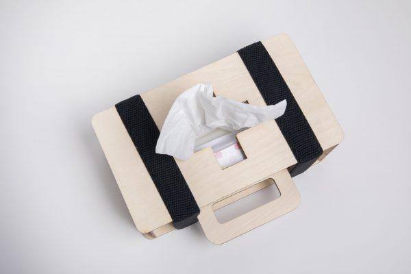Dokterskoffertje-tissue